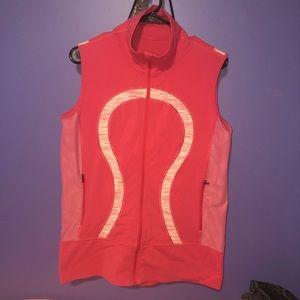 Lululemon Suns Out Guns Out Vest RARE!